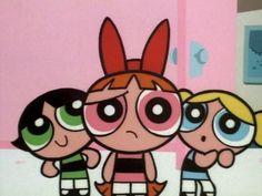 The Powerpuff Girls (1998-2005)