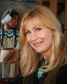 "Karen Noles A biography of Montana Artist Karen Noles describing her attention to detail and her dedication to depicting the Native American... ""What Beautiful Gifted Talent Karen Noles has..."""