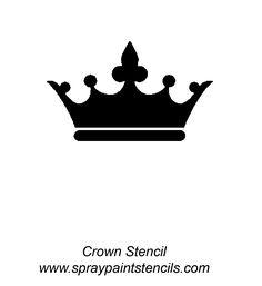 Google Image Result for http://spraypaintstencils.com/a-zlistings/crown-image.gif