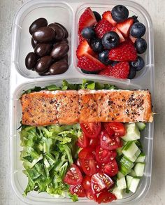 57 Tasteful Healthy Lunch Ideas with High Nutrition for Beloved Family. 57 Tasteful Healthy Lunch Ideas with High Nutrition for Beloved Family Tasteful Healthy Lunch Ideas with High Nutrition for Beloved Family Lunch Meal Prep, Healthy Meal Prep, Healthy Drinks, Healthy Snacks, Healthy Eating, Healthy Recipes, Clean Eating, Meal Prep Salmon, Healthy Lunch Boxes