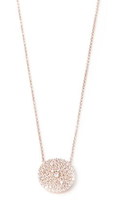 So beautiful and classic - great necklace for a Winter Bride $91