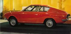 Fiat 850 Coupe (OSI)