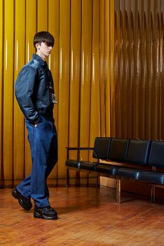 See the complete Patrik Ervell Fall 2016 Menswear collection.