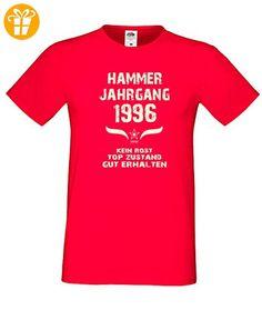 Sprüche Fun T-Shirt Jubiläums-Geschenk zum 68. Geburtstag Hammer Jahrgang  1949 in braun auch in Übergrößen 3XL, 4XL, 5XL (*Partner-Link) | Pinterest  ...