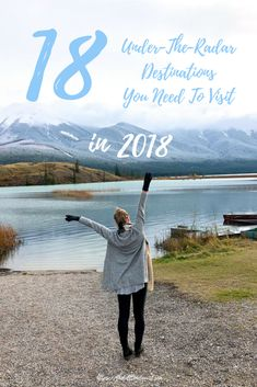 Wondering where to book your first trip in 2018? Here are 18 under-the-radar destinations you need to visit this year, as recommended top travel bloggers! Because sometimes you just need to get off-the-beaten path to find yourself! After all, it's a New Year and new you, right?! The Full-Time Tourist, 2018 © Explore Canada |Dawson City, Yukon | Halifax, Nova Scotia | Sri Lanka | Valladolid, Mexico | Yucatan Peninsula | Cusco, Peru | Trinidad, Cuba | Pilsen, Czech Republic | Durban, South…