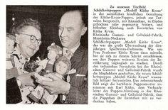 1955 Schildkröt Käthe Kruse 2 | Flickr - Photo Sharing!