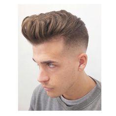 Haircut by 1313mr http://ift.tt/1P5xCr0 #menshair #menshairstyles #menshaircuts #hairstylesformen #coolhaircuts #coolhairstyles #haircuts #hairstyles #barbers
