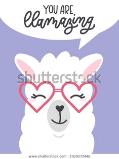Find You Llamazing Llama Quote Llama Motivational stock images in HD and millions of other royalty-free stock photos, illustrations and vectors in the Shutterstock collection. Thousands of new, high-quality pictures added every day. Funny Llama, Llama Puns, Llama Llama, Art Drawings For Kids, Easy Drawings, Alpaca Drawing, Llama Clipart, Llama Face, Llamas