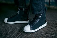 adidas Originals by GJO.E Superstar Jungle Boot