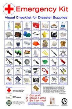 Ideas Camping Diy Survival Disaster Preparedness For 2019 Emergency Preparedness Food, Emergency Binder, Family Emergency, Emergency Preparation, Emergency Supplies, Survival Prepping, Survival Skills, Survival Gear, Emergency Kits