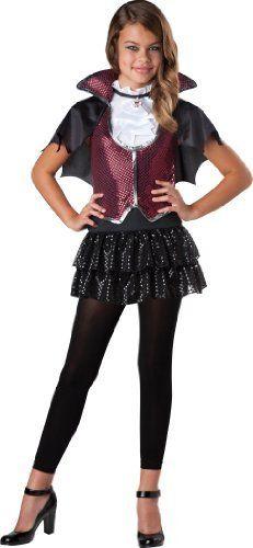 InCharacter Costumes Glampiress Costume, Burgundy/Black Large/12-14, http://www.amazon.com/dp/B00INRU1WO/ref=cm_sw_r_pi_awdm_Ay-cwb06A3S8B