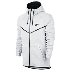 Nike Tech Fleece Full Zip Windrunner Jacket - Men s 9a2e0f31e