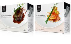Gourmet Packaging Joan Roca