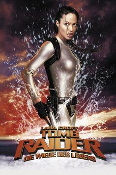 Lara Croft: Tomb Raider - Die Wiege des Lebens (2003) - Filme Kostenlos Online Anschauen - Lara Croft: Tomb Raider - Die Wiege des Lebens Kostenlos Online Anschauen #LaraCroftTombRaiderDieWiegeDesLebens -  Lara Croft: Tomb Raider - Die Wiege des Lebens Kostenlos Online Anschauen - 2003 - HD Full Film - Lara Croft befindet sich in einem globalen Wettlauf gegen den größenwahnsinnigen Wissenschaftler Dr.
