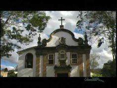 Cidades históricas de Minas Gerais - parte II - YouTube