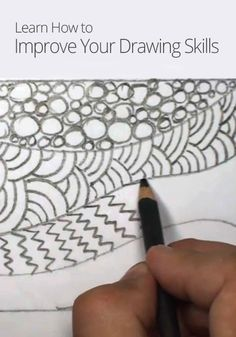 How to Improve Your Drawing Skills #drawing