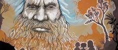 Aboriginal Dreamtime Story Retold with Virtual Reality http://www.corespirit.com/aboriginal-dreamtime-story-retold-virtual-reality