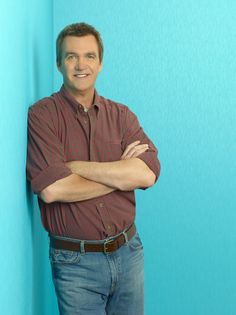Neil Flynn as Mike Heck