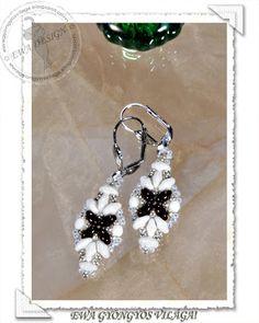 Pattern bijoux: TWIN/SUPERDUO