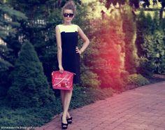 annaaaanna.blogspot.com & dwukolorowa sukienka:  http://www.sklep.nife.pl/p,nife-odziez-czarujaca-sukienka-dwukolorowa-czarny,25,459.html