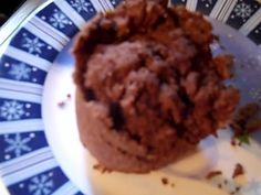 Low carb chocolate mug cake - YouTube