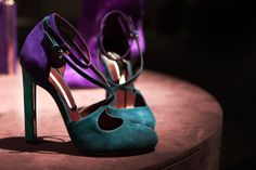 Brian Atwood Fall/Winter 2013 « The Sartorialist