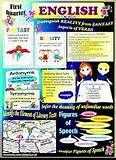 Bulletin Board Grade 5 All Quarter Lesson - Yahoo Image Search Results Elementary Bulletin Boards, Classroom Bulletin Boards, Classroom Decor, Bulletin Board Display, Display Boards, Certificate Templates, Award Certificates, Classroom Borders, Classroom Rules Poster