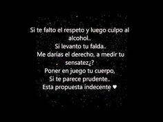Romeo Santos - Propuesta Indecente (Lyrics) - YouTube