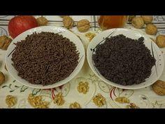 (20) Jak przygotować mak do ciast – mielony ze sklepu i mielony w domu + masa makowa - YouTube