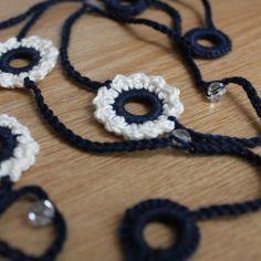 Ideas...  Necklace..