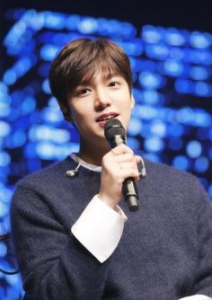 Hallyu star Lee Min Ho finally opened up about his military service ….
