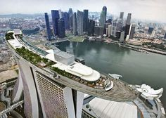 Moshe Safdie Receberá a Medalha de Ouro do Instituto Americano de Arquitetos