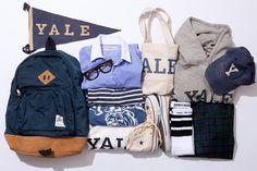 """""""YALE""""Coming Soon  Deuxieme Classe"""