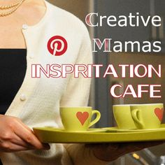A Pinterest Board Created to uplift creative moms.