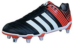 adidas Adipower Kakari SG Botas de rugby para hombre Rugby, Cleats, Adidas Sneakers, Sports, Soccer, Boots, Men, Football Boots, Hs Sports