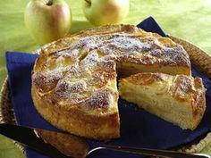 Torta di mele - Cucina