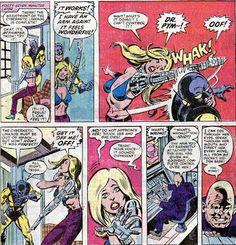 Avengers No. 217