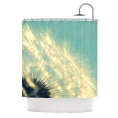 Just Dandy Shower Curtain
