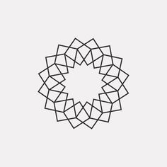 MA17-870  A new geometric design every day