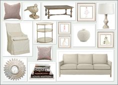 {Olioboard Basics: How To Create a Moodboard!} On today's blog, Stacy of Stacy Naquin Interiors shares with us a step by step tutorial on how to create your dream room with Olioboard! #laylagrayce #blog