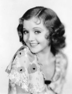 Nancy Carroll, 1931