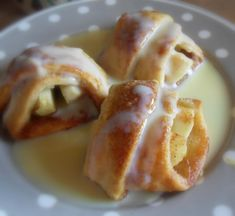 "The English Kitchen: Search results for Apple pie roll ups. Type in ""apple pie roll ups"" in search bar."