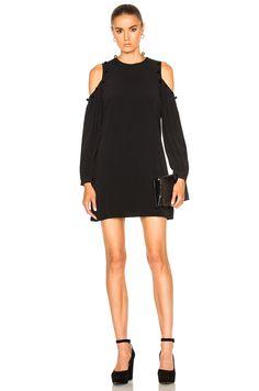Image 1 of Alexis Claudette Dress in Black