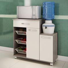 Precisa de uma mãozinha na #cozinha? #Fruteira te #ajuda! Além da #decoração ficar linda! <3 #Prod144915