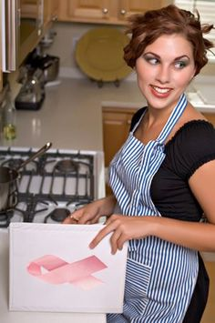 Recipes to prevent breast cancer