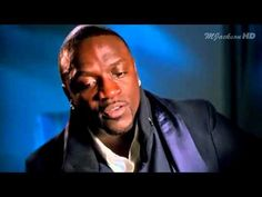Hold My Hand - Akon (Worldwide/senegal) Interview