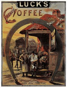 Luck's French Coffee | Flickr - Photo Sharing!