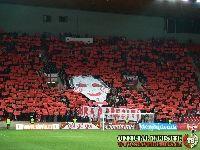 17th round, Slavia Praha - Mladá Boleslav | Slavia Ultras