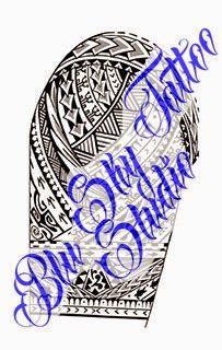 bluskytattoo: Maori Significato  349