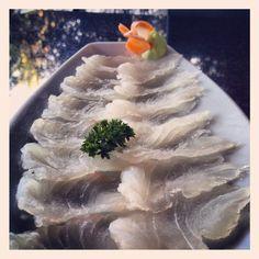 sashimi.#sashimi#sushi
